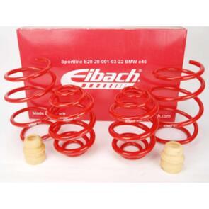 EIBACH SPRING SET BMW 6SER 04>