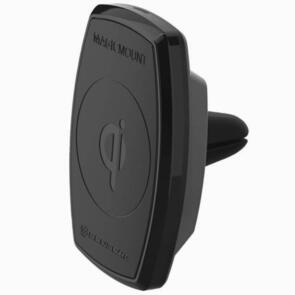 SCOSCHE MAGICMOUNT WIRELESS CHARGE QI CAR VENT MOUNT