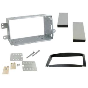 CONNECTS 2 FITTING KIT DAIHATSU TERIOS 2007 -2017  DOUBLE DIN (WITH CAGE)