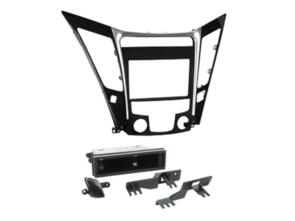 CONNECTS 2 FITTING KIT HYUNDAI SONTANA 11 ON DIN & DOUBLE DIN