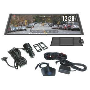 CONNECTS 2 9.88 INCH FULL SCREEN REARVIEW LHD MIRROR (MUST USE CAM-50)