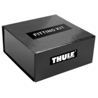 THULE 1742 FITTING KIT - 3 HATCH & SEDAN 2014-18