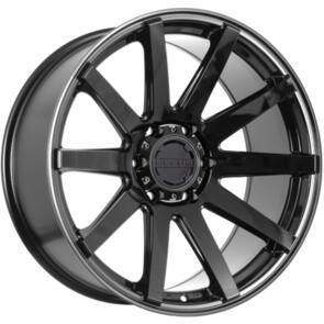 RECON FORCE GLOSS BLACK