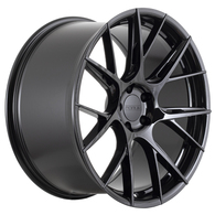 FORUM WHEELS ROCKER FLOW FORGED GLOSS BLACK