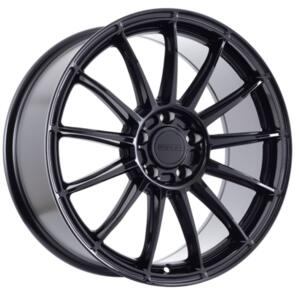 FORUM WHEELS TRACKER GLOSS BLACK