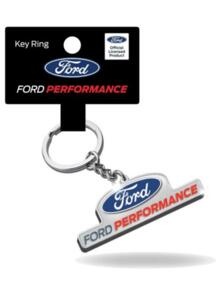 SUPERCARS FORD PERFORMANCE KEYRING
