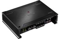 KENWOOD X302-4 EXCELON SERIES 4 CHANNEL HI-RES AMPLIFIER