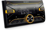 SONY DSX-B700 HEAD UNIT
