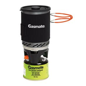 GASMATE TURBO BUTANE COOKING SET