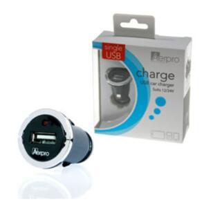 AERPRO ULTRA COMPACT 2.1A USB CHARGING SOCKET