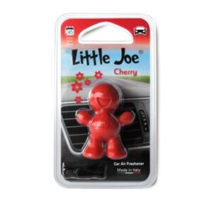 AIR FRESHENER LITTLE JOE MEMBRANE CHERRY