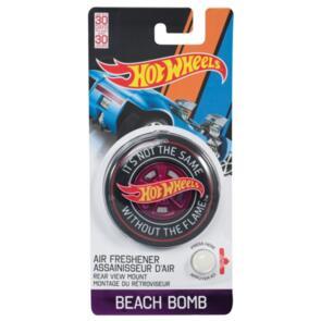 AIR FRESHENER 3D BEACH BOMB