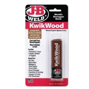 HYPER DRIVE KWIKWOOD EPOXY PUTTY STICK 28GR