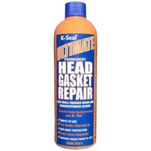 HYPER DRIVE K-SEAL ULTIMATE HEAD GASKET REPAIR 472ML