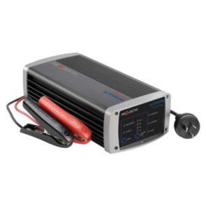PROJECTA LITHIUM BATTERY CHARGER 2-15A 12V
