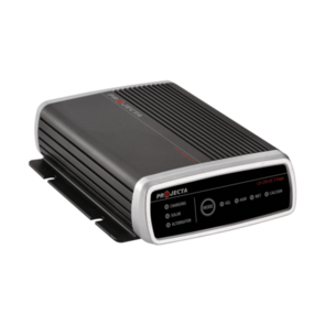 PROJECTA DC BATTERY CHARGER 12-24V 25A