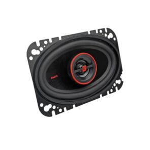 "CERWIN VEGA H746 HED 4""X6""  2 WAY COAXIAL SPEAKERS PAIR 275W"
