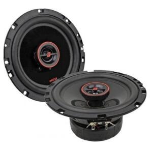 "CERWIN VEGA H7652 HED 6.5"" 2 WAY COAXIAL SPEAKERS PAIR 320W"