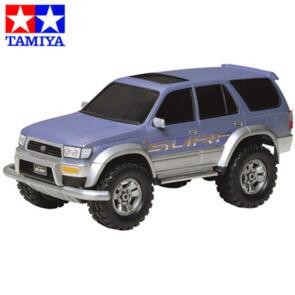 TAMIYA 1/32 WILD MINI 4WD TOYOTA HILUX SSR-G KZN185