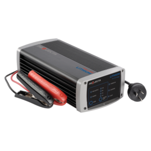 PROJECTA CHARGER 15A 12V 7 STAGE TRADE