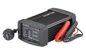 PROJECTA CHARGER 7A 12V WORK SHOP