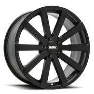 BGW VM12 MATT BLACK