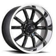RIDLER R650 MATT BLACK