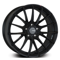 KONIG ZILANT SATIN BLACK