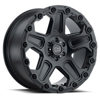 BLACK RHINO COG MATT BLACK