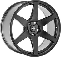 "BGW 20"" 6X114.3 WHEEL FOR UTE - 6 STYLE OPTIONS"