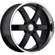 BLACK RHINO PONDORA GLOSS BLACK