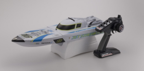 KYOSHO CEP RS JETSTREAM 600 W/B&C