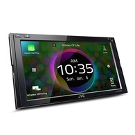 JVC KW-M960BW APPLE CARPLAY ANDROID AUTO HEAD UNIT
