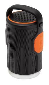 KIWI CAMPING KIWI AURA LED LANTERN WITH B/TOOTH SPEAKER