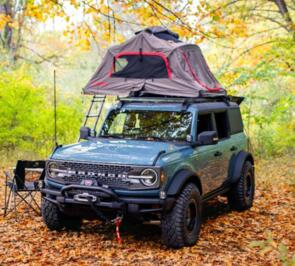YAKIMA SKYRISE HD ROOFTOP TENT