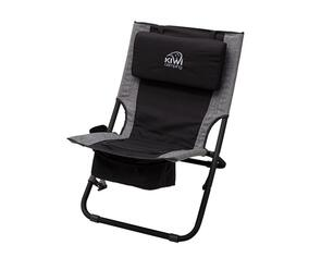KIWI CAMPING KIWI EVENT CHAIR WITH COOLER BAG