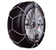 KONIG CU9 EASY-FIT SNOW CHAINS