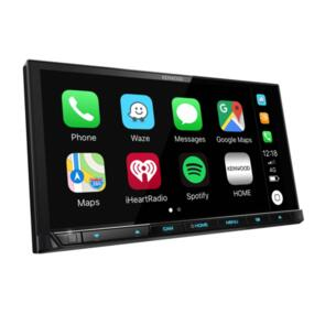 KENWOOD DDX9020DAB CAPACITIVE ANDROID OS WIRELESS