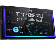 JVC KW-X830BT HEAD UNIT