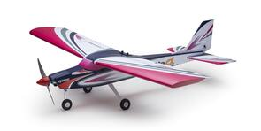 KYOSHO CALMATO ALPHA40 - EP/GP (ZARF) PURPLE