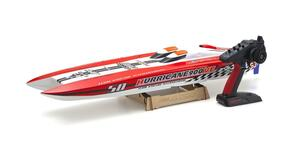 KYOSHO EP RS HURRICANE 900 VE