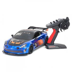 KYOSHO CEP RS FZRMK2 ALPINE GT4 (INC BATTERY + CHARGER)