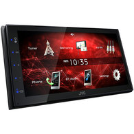 JVC KW-M150BT HEAD UNIT
