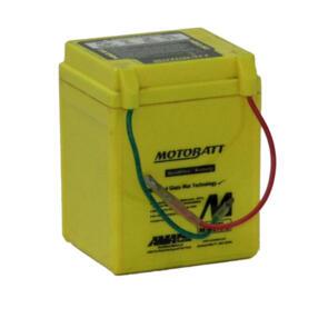 MOTOBATT MB2.5U