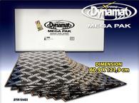 DYNAMAT 10465 XTREME MEGA PAK