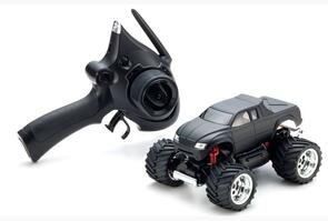 KYOSHO CZMZM MADFORCE (MATT BLACK)