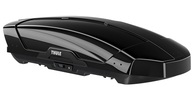 THULE 6292B MOTION XT M MEDIUM ROOF BOX BLACK 400L