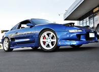 BC TOYOTA MR2 (SW20) COILOVERS - MUST BE CERTIFIED