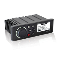 FUSION MS-RA70 MARINE HEAD UNIT