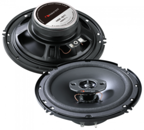 "NAKAMICHI 6"" 4 WAY COAXIAL SPEAKERS PAIR 400W"